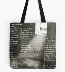 Passions Desires Of Soft Cotton Sheet  Tote Bag