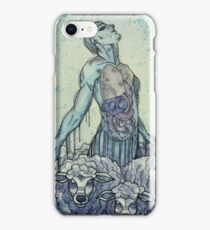 Jon Bellion Separation iPhone Case/Skin