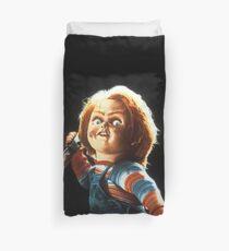 Chucky Duvet Cover