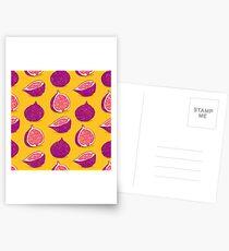 Fig Postcards