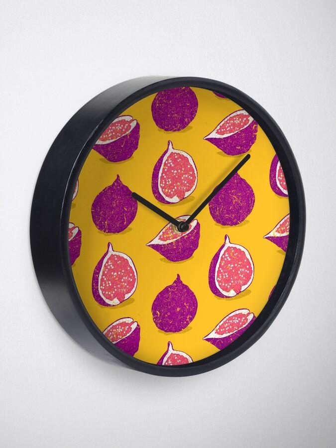 Alternative Ansicht von Feige Uhr
