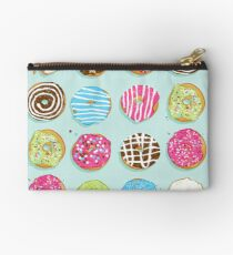 Sweet donuts Studio Pouch