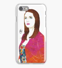 Community: Annie Edison iPhone Case/Skin