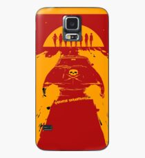 Death Proof- Quentin Tarantino Case/Skin for Samsung Galaxy