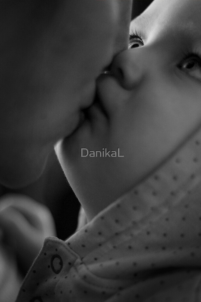 Intimate Moments by DanikaL