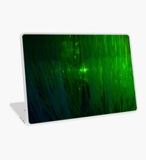 Neon Cables Laptop Skin