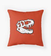 T-Rex Skull Floor Pillow
