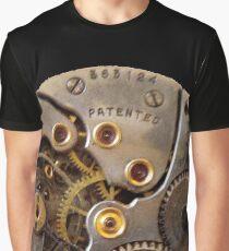 Modern Times Graphic T-Shirt