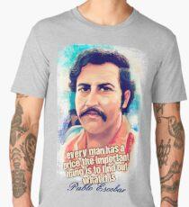 Pablo Escobar Price Men's Premium T-Shirt