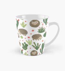 Prickly Friends Tall Mug