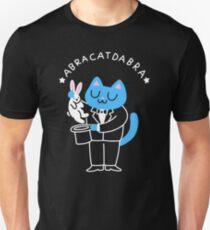 abraCATdabra Slim Fit T-Shirt