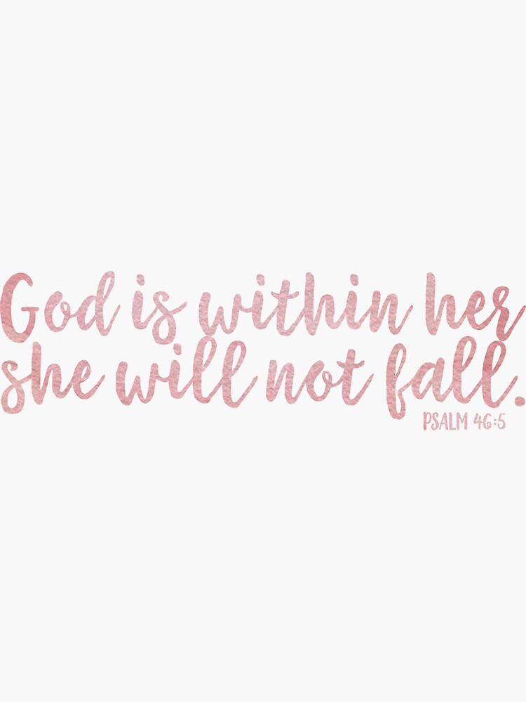 Cita cristiana acuarela de walk-by-faith