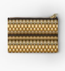 Golden Balls (pattern) Studio Pouch