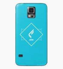 Dx2 Shin Megami Tensei: Liberation - Liberators Case/Skin for Samsung Galaxy