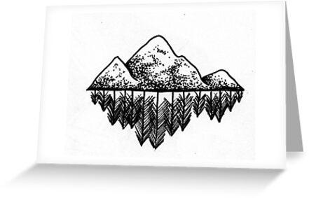 Berge von verysmallbee