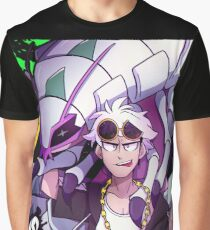 Guzma and Golisopod Graphic T-Shirt