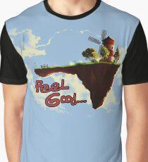 Feel Good... Graphic T-Shirt
