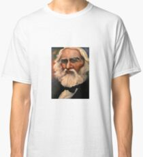 HENRY W. LONGFELLOW Classic T-Shirt