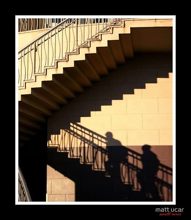 life is just a shadow by matt ucar