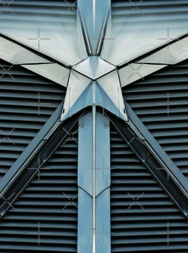 Geometry (pattern) by Yampimon