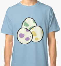 Gotta Hatch Em All Classic T-Shirt