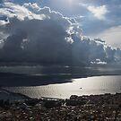 Shadows of Clouds  by Georgia Mizuleva