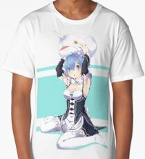 Rem Long T-Shirt