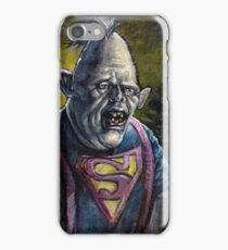 Sloth Loves Chunk Tribute iPhone Case/Skin