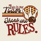 Rules by TEWdream
