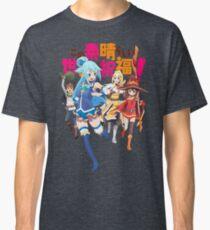 Konosuba! Classic T-Shirt