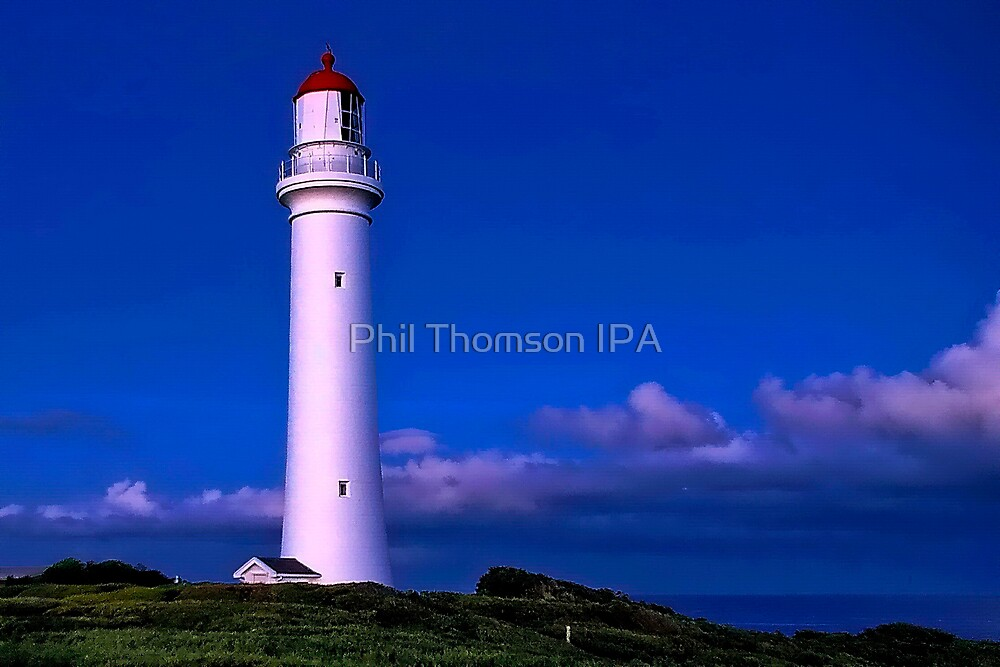 Silent Sentinal by Phil Thomson IPA