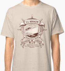 S. S. Minnow Classic T-Shirt