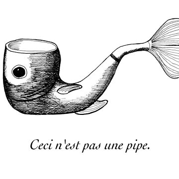 Not a Pipe by niry