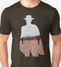 The Good, The Bad and The Ugly Unisex T-Shirt