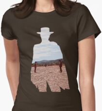 The Good, The Bad and The Ugly Fitted T-Shirt