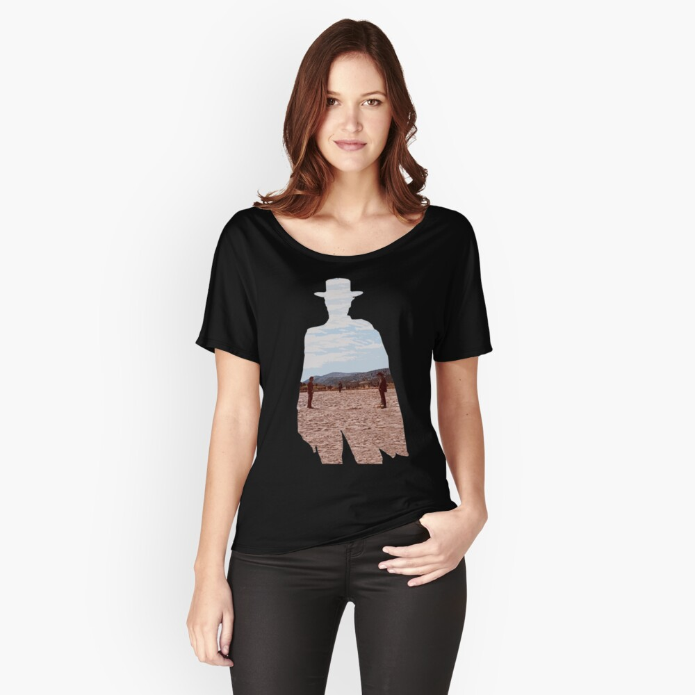The Good, The Bad and The Ugly Relaxed Fit T-Shirt