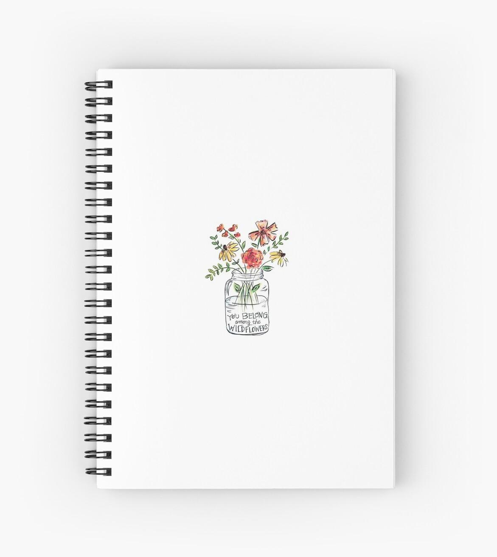 Blumen-Zitat von CollectionsbyH