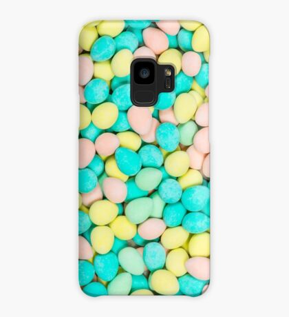 Easter Eggs Case/Skin for Samsung Galaxy