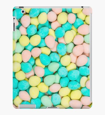 Easter Eggs iPad Case/Skin