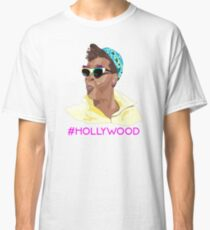 Hollywood Montrose- Mannequin  Classic T-Shirt
