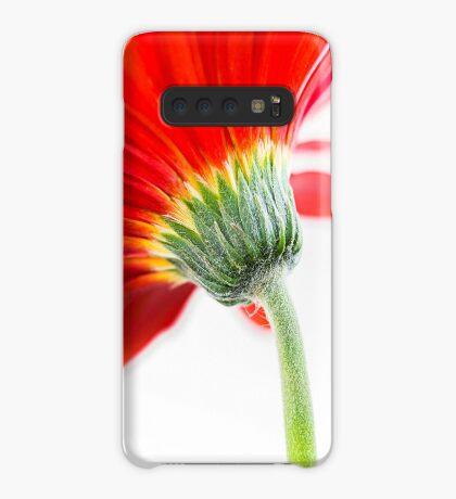 Firewoman Case/Skin for Samsung Galaxy