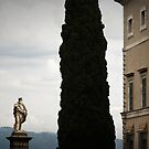 Piazza Garibaldi by Heather Davies