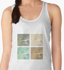 Summer day fly  Women's Tank Top