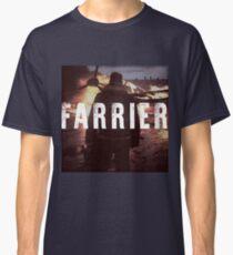 Farrier (Tom Hardy) - DUNKIRK Classic T-Shirt