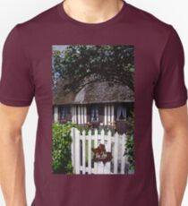 Paysages Normandie LOVE  landscapes 20 (c)(h) canon eos 5 by Olao-Olavia / Okaio Créations   1985 T-Shirt