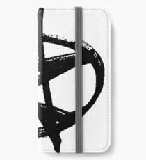 AZ Signature Logo iPhone Wallet/Case/Skin