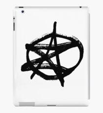 AZ Signature Logo iPad Case/Skin