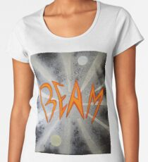 BEAM Women's Premium T-Shirt