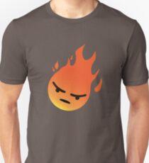 Angry react fireball T-Shirt