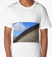 Sheep of the mountains Long T-Shirt